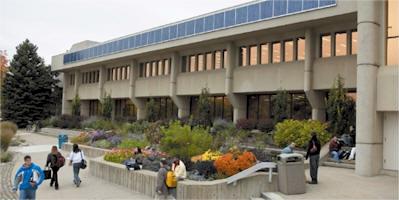 utMississauga-campus